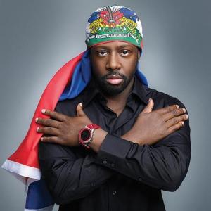 Wyclef Jean abandonne la présidence d'Haiti et sort un album en 2011
