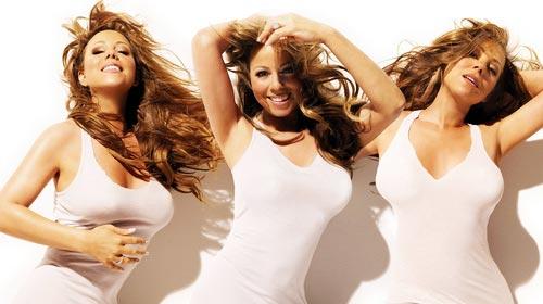 La sortie d'Angels Advocate de Mariah Carey est annulée