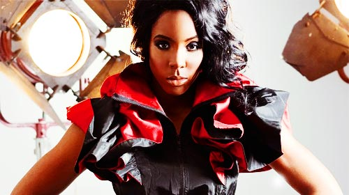 Kelly Rowland : son nouvel album en 2 versions, US et internationale