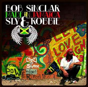 Bob Sinclar présente l'album Made In Jamaica