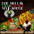 Bob Sinclar présente l'album Made In Jamaica