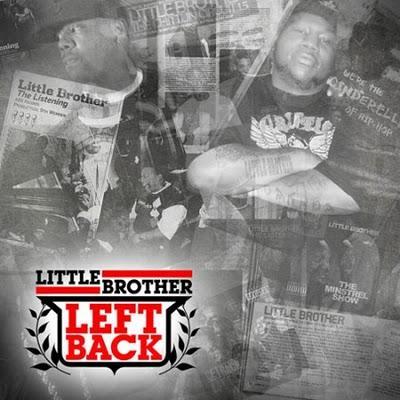 Little Brother - LeftBack
