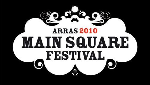 Le Main Square Festival 2010 dévoile sa programmation