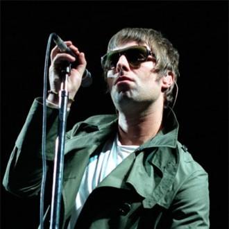 Liam Gallagher dévoile le nom de son groupe : Beady Eye