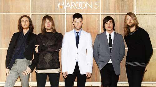 Maroon 5 : l'album Hands All Over serait leur dernier