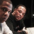 Dr Dre : Under Pressure, premier single de Detox avec Jay-Z