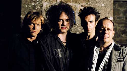 The Cure : Disintegration version remasterisée en mai (tracklist)