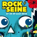 Rock en Seine 2010 : ajout de Band Of Horses, Beast, Stereophonics...