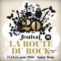 La Route du Rock août 2010 : programmation