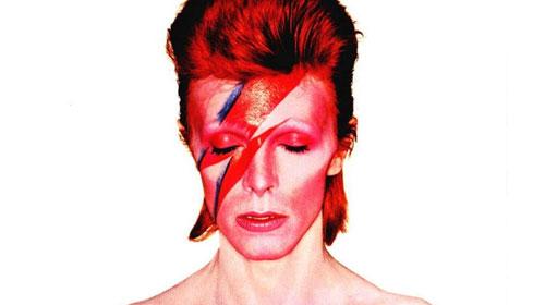 Hommage à Bowie par Devendra Banhart, MGMT, Carla Bruni, Keren Ann...
