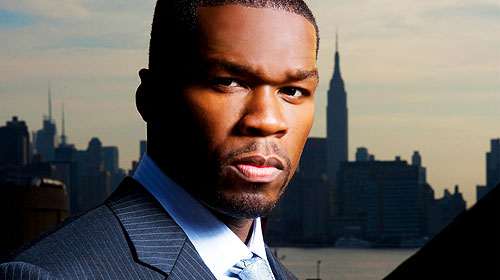 50 Cent dans le film d&#039;action The Tomb avec Stallone et Schwarzenegger