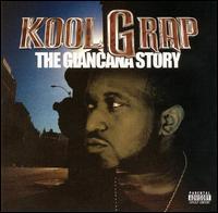 Kool G Rap - The Giancana Story