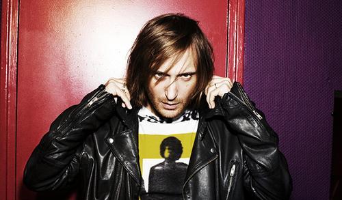 David Guetta : teaser de Gettin Over You avec Fergie & LMFAO