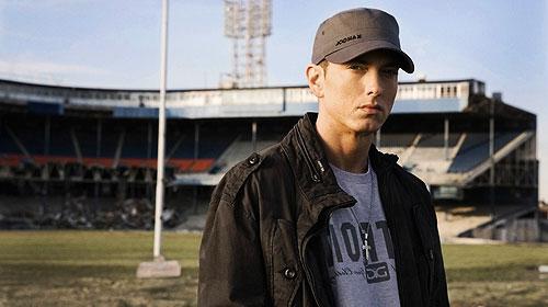 Eminem enregistre avec Dr Dre, peut-être pour Detox
