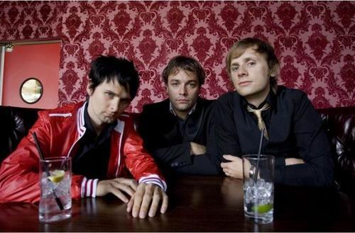 Muse : tracklist de l'album The 2nd Law