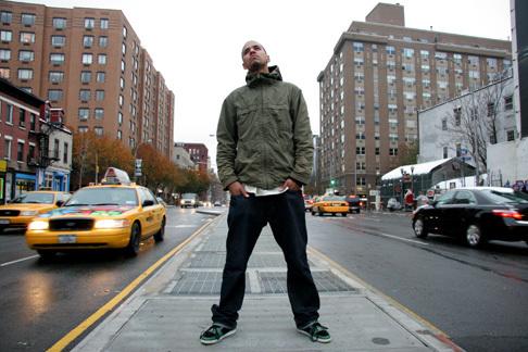 J. Cole sortira l'album Born Sinner le 24 juin (clip Power Trip)