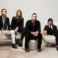 Maroon 5 : nouvel album prévu pour 2012