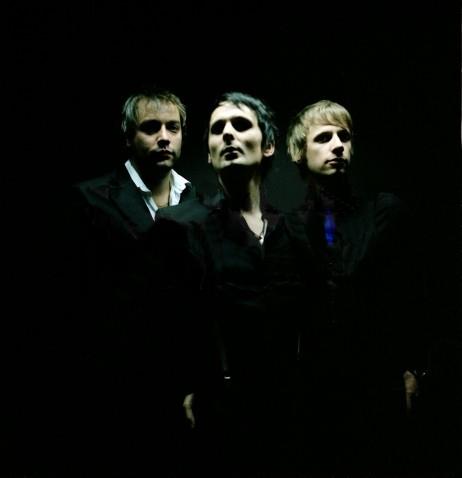 Muse : nouveau single Neutron Star Collision (Love Is Forever) pour Twilight 3