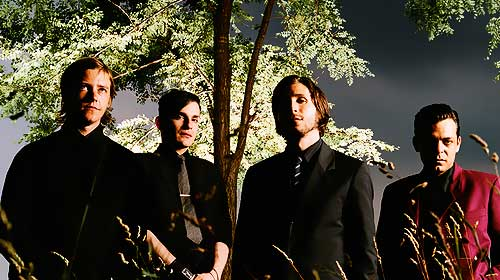 Interpol sortira son quatrième album le 14 septembre