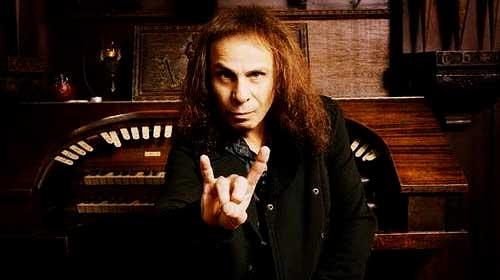 Décès de Ronnie James 'Dio', la légende du métal