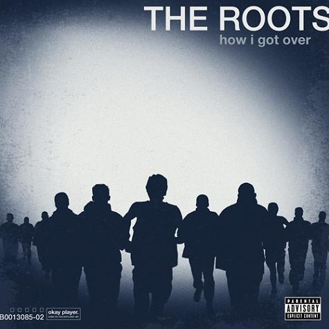 The Roots : tracklist et cover de How I Got over