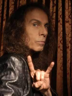 La communauté Metal réagit au décès de Dio