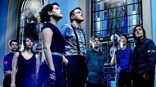 Arcade Fire : nouvel album dans quelques semaines