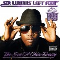 Big Boi - Sir Luscious Leftfoot: The Son of Chico Dusty