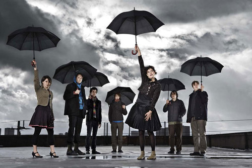 Arcade Fire dévoile la tracklist de l'album The Suburbs