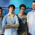 Vampire Weekend prend son temps pour le prochain album