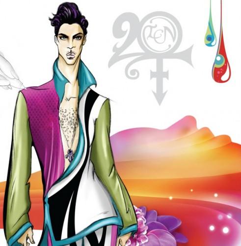 "Prince : ""Internet est mort"", sortie de 20Ten reportée"