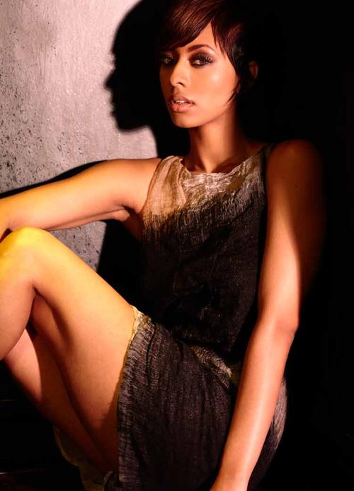 Keri Hilson invite de grands noms sur son album