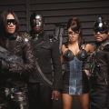 Les Black Eyed Peas en 3D par James Cameron