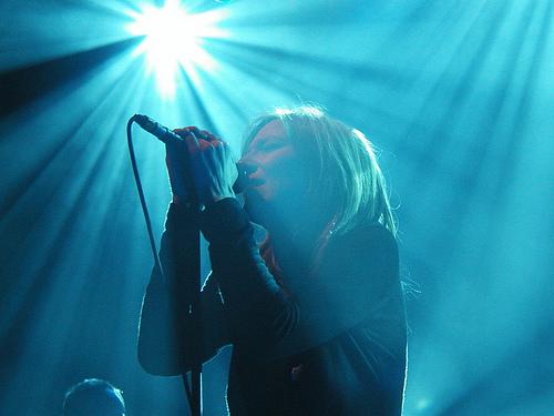 Portishead en concert en France le 25 juin