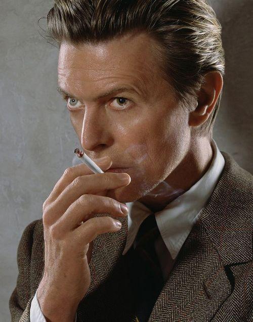 David Bowie réédite l'album Station To Station (tracklist)
