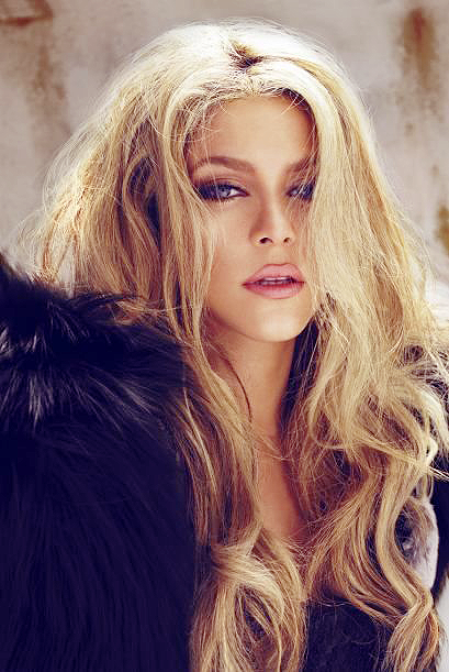 Shakira : l'album Sale El Sol sera rock et romantique