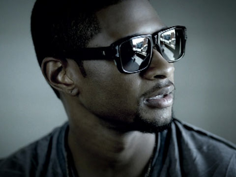 Usher : Looking For Myself, nouvel album le 11 juin