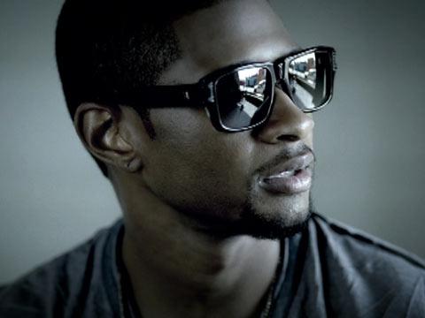 Usher veut faire de la pop révolutionnaire