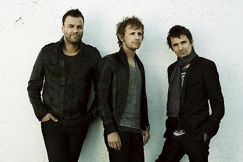 Muse : le prochain album sera plus rock