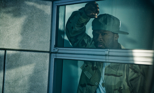 50 Cent tâcle Kanye West en traitant Kim Kardashian