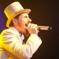 Serj Tankian parle du concept de l'album Imperfect Harmonies