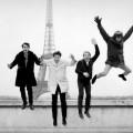 Retour des Beach Boys pour leur 50e anniversaire