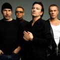 U2 travaille sur leurs reprises avec Dave Hollister