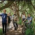 Arcade Fire : le concert de New York filmé par Terry Gilliam