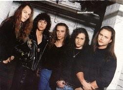 Queensrÿche : nouvel album le 10 juin 2013