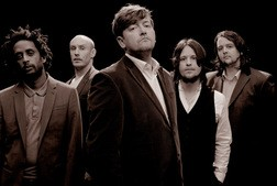 Elbow : The Take Off And Landing Of Everything, album le 3 mars