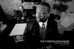 Foreign Exchange : Love In Flying Colors , nouvel album cet automne