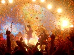 The Flaming Lips travaille sur le nouvel album de Ke$ha