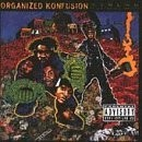Organized Konfusion - Stress/the Extinction Agenda