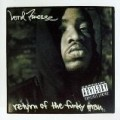 Lord Finesse - Return Of The Funky Man